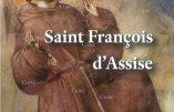 Saint François d'Assise par Chesterton