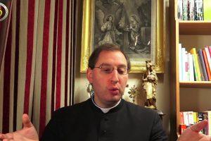 Cours de catéchisme : le premier commandement