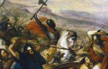 Trad'histoire : Charles Martel et Pépin le Bref