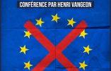 1er décembre 2017 à La Rochelle – Conférence «Deux ans après le Brexit»