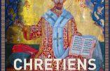 Jusqu'au 14 janvier 2018 – Expo «Chrétiens d'Orient : 2000 ans d'histoire»