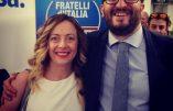 A L'Aquila, le nouveau maire empêche que les logements sociaux soient attribués aux demandeurs d'asile plutôt qu'aux victimes du tremblement de terre