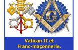 4 décembre 2017 à Paris – «Vatican II et franc-maçonnerie, quels rapprochements ?»
