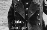 Joukov (Jean Lopez & Lasha Otkhmezuri)
