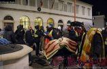 Italie – Aux clandestins revendiquant des «papiers pour tous», le diocèse de Padoue ferme les portes