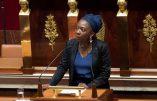 Danièle Obono défend des activités interdites aux Blancs