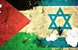 Le sophisme de «l'envahissement arabe» de la Palestine