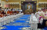 """Le pape en Birmanie et Bengladesh, à la recherche de la """"magique"""" unité dans la diversité"""