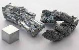 Jeu d'argent – spéculatif – sur le zinc