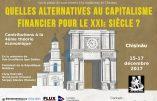 Valérie Bugault en Moldavie : « Le Libéralisme et ses alternatives pour le XXIe siècle. Contribution à la 4e théorie économique. »