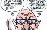 """Ignace - Le Crif sanctionne """"Youpi"""""""