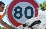 Limitation à 80 km/h – La panacée?