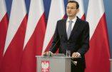 Mateusz Morawiecki, nouveau Premier ministre polonais: «Je rêve de christianiser à nouveau l'Union européenne»