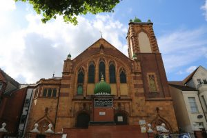 Europe: Ses églises «converties» en mosquée