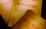 La DILCRAH redoute la réédition par Gallimard de trois pamphlets de Louis-Ferdinand Céline