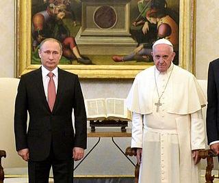 évêques de france soutiens de poutine