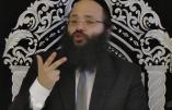 Noëlselon les talmudistes: du délire au dénigrement…