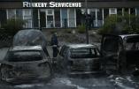 Immigration en Suède – La banlieue de Rinkeby est devenue une «zone de guerre» selon le procureur général de Stockholm