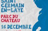 16 décembre 2017 – Rosaire pour la Vie à Saint-Germain-en-Laye