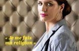 La laïciste Marlène Schiappa, égérie de la franc-maçonnerie, met ses enfants dans une école catholique