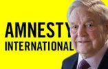 Pétition en Irlande – Amnesty International doit restituer l'argent donné par Soros pour promouvoir l'avortement