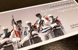 Du 26 janvier au 4 février 2018 à Cassis – Exposition «Le Légionnaire Cavalier»
