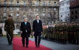 L'axe Pologne-Hongrie fait front contre l'immigration et le mondialisme imposés par Bruxelles