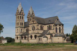 En Allemagne, une église rasée pour du charbon