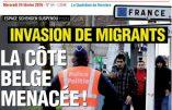 La petite Belgique a accueilli un million d'immigrés en dix ans – Un sénateur tire la sonnette d'alarme