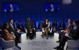 Au Forum de Davos, le cardinal Turkson loue dialogue inter-religieux, autre allié de la mondialisation