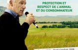 27 janvier 2018 dans l'Aude – Conférence du Dr Alain de Peretti