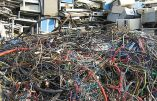 La récupération des déchets électroniques peut rapporter 55 milliards d'euros par an