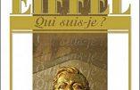 Eiffel dans la collection «Qui suis-je ?»