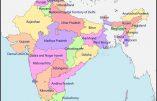 La modernisation accélérée de l'Inde en un chiffre