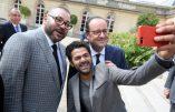 Jamel Debbouze se mue en homme d'affaires au Maroc