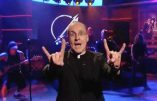 Voilà le jésuite qui milite pour modifier le catéchisme afin de le rentre compatible avec les mœurs LGBT