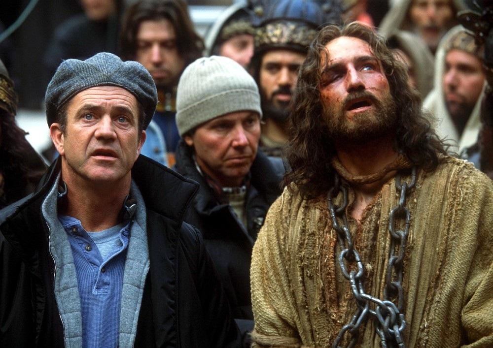 Des célébrités de tous genres témoignent de leur foi chrétienne - Page 4 Jim-caviezel-mel-gibson