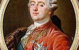 Rendons hommage à Louis XVI
