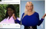 Ethno-masochisme et transracialisme : la jeune blonde qui veut devenir une femme noire
