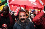 Le secrétaire général de la CGT estime que la France doit accueillir tous les immigrés, sans tri, mais il n'en prend aucun chez lui