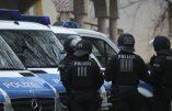 Des demandeurs d'asile déboutés tentent une prise d'otages