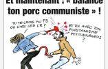 Balance ton porc communiste