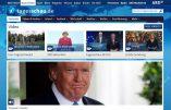 Le principal journal télévisé allemand reconnaît avoir manipulé le son d'un reportage pour le rendre plus anti-Trump