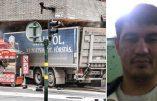 Procès en Suède – Le demandeur d'asile ouzbek terroriste voulait «écraser des infidèles»