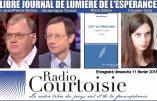 Virginie Vota, Jean-Pierre Dickès et Dominique Tassot débattent