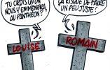 Ignace – Simone Veil bientôt au Panthéon
