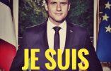 «Emmanuel Macron le dynamiteur»