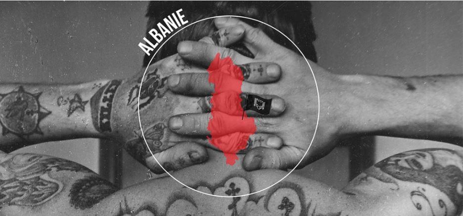 prostituées albanaises