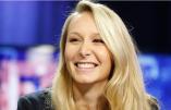 Marion Marechal-Le Pen fait son retour en politique aux USA pour «un conservatisme des 2 rives»