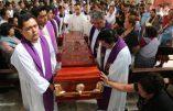 Deux prêtres assassinés au Mexique
